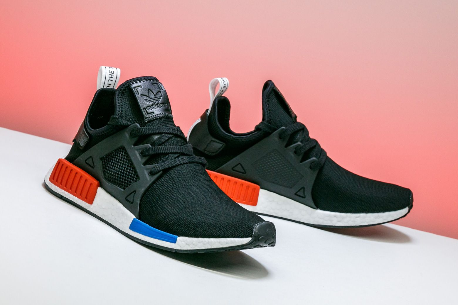 99d1712aa adidas brings the original NMD motif to this fresh 2017 NMD XR1 release.