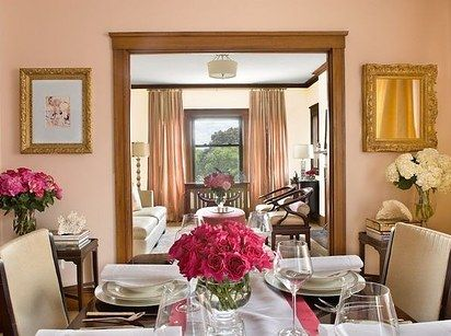 19 Foolproof Ways To Make A Small Space Feel So Much Bigger Easy Home Upgrades Dining Room Small Small Spaces