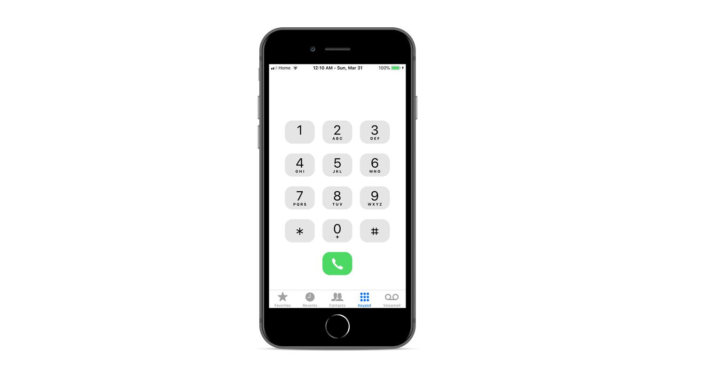 This Cydia Tweak Allow To Change Phone App's Keypad Look On