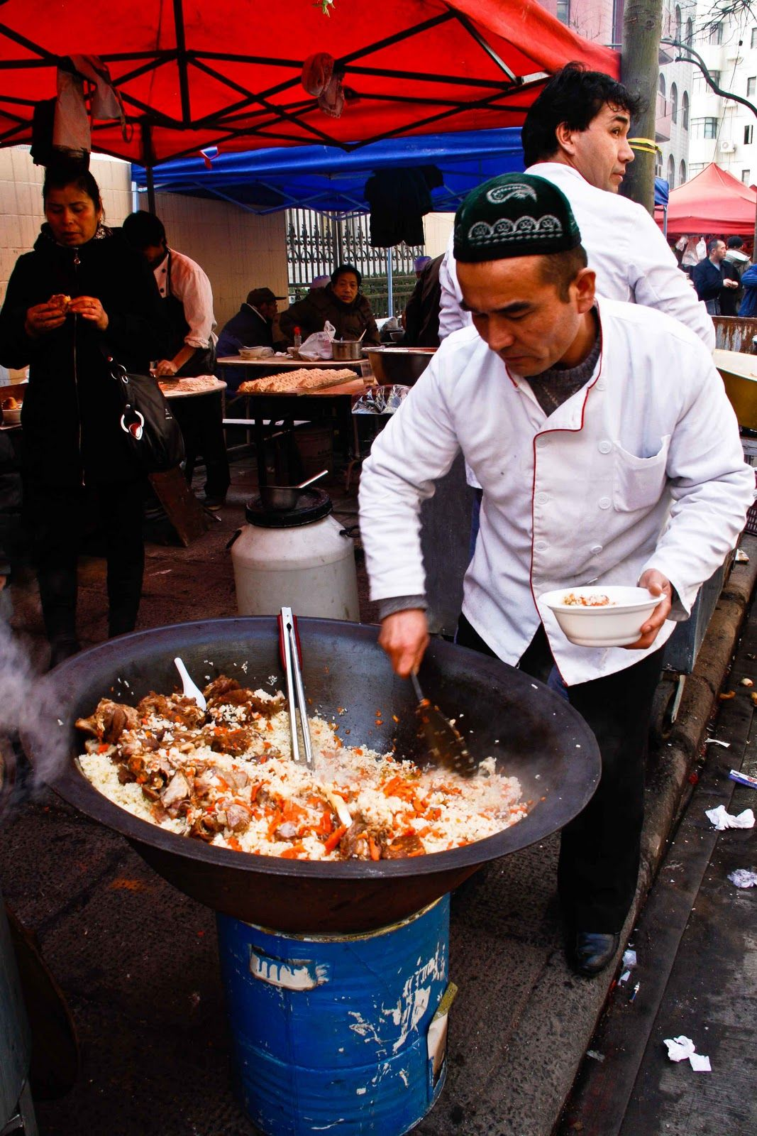 Where To Find Halal Food In Shanghai Halal Recipes Food Food History