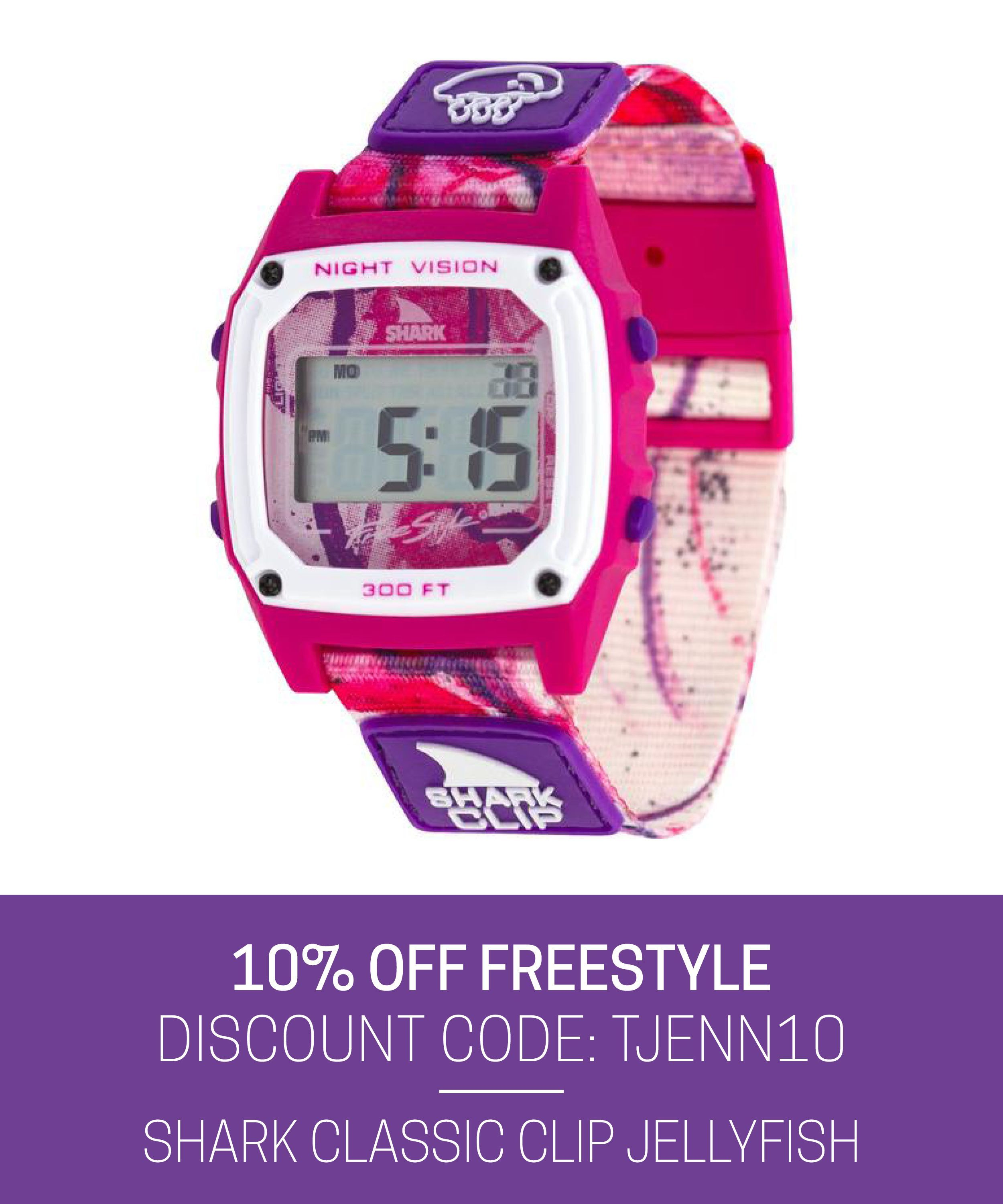 Pin On Freestyle Watch