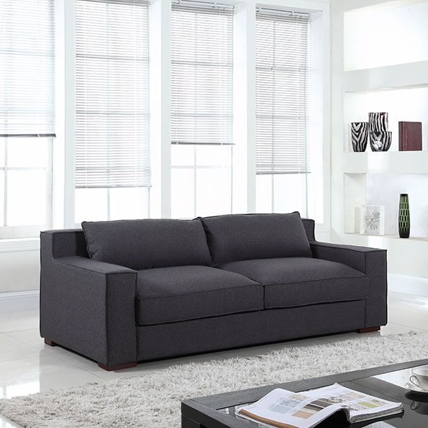 10 Gorgeous Gray Couches Under 1000 Furniture Deep Sofa
