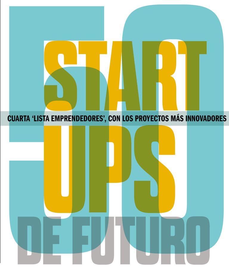 Lista Emprendedores: 50 startups españolas de futuro en 2020 | Emprendedor,  Productos innovadores, Lista