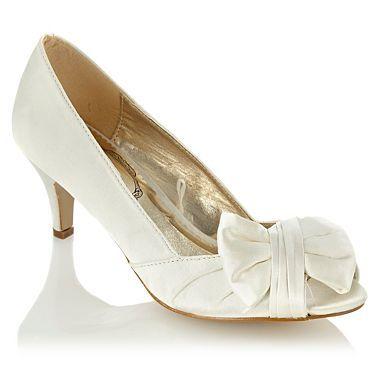 peep-toe | Heels, Shoe boots, Shoes
