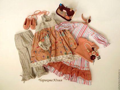 Photo of Buy or order Melanya, sewing bohinja …