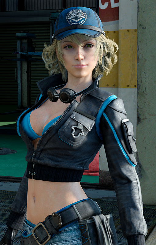 Cindy Aurum modshit High res mod complete gonna try the 2k too so