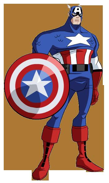 Imagenes Y Fondos De Avengers Capitan America Imagenes De Capitan America Avengers