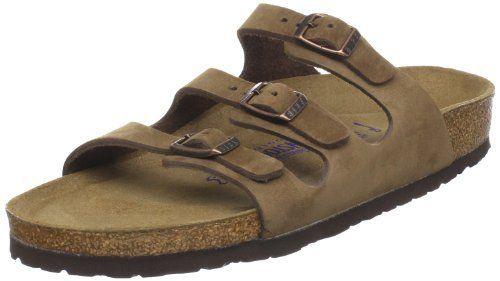 0fc718175f6 Birkenstock Florida Three Strap Sandal