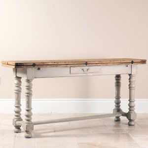 Country Table Tables Pinterest Provincial Furniture And Tables
