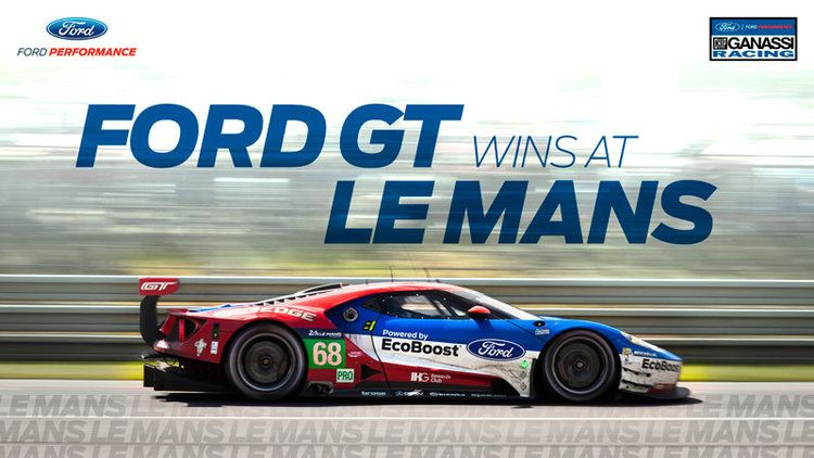 Misfortune And Controversy At The 84th Running Of The 24 Hours Of Le Mans F1 Canadian European Grand Prix Racing Le Mans Ford Gt
