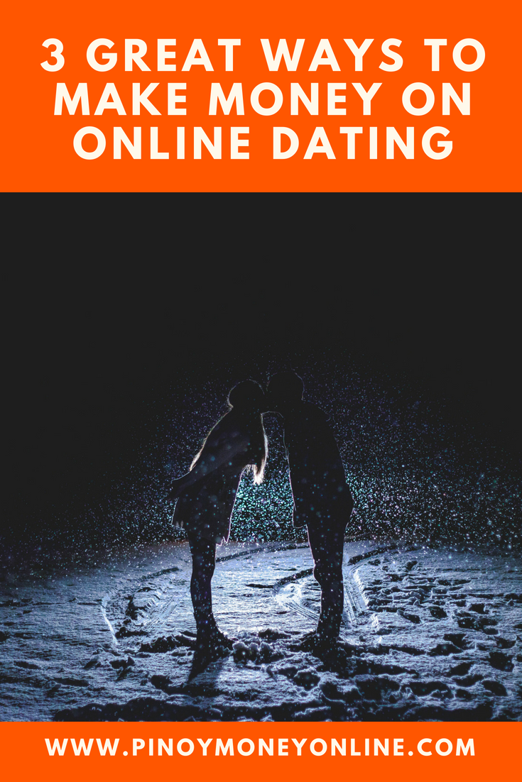 How to make money with a dating website