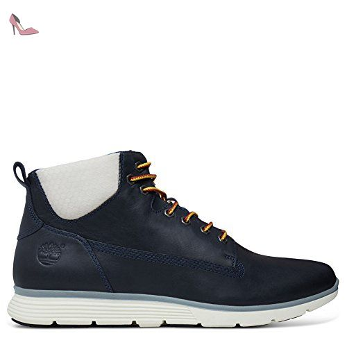 54ac57e572a Timberland - Chaussures montantes - killington chukka - Taille 42 - Chaussures  timberland ( Partner-Link)