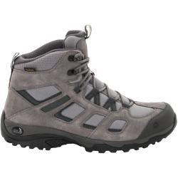 Photo of Jack Wolfskin Waterproof Men Hiking Shoes Vojo Hike 2 Texapore Mid Men 42.5 gray Jack WolfskinJ