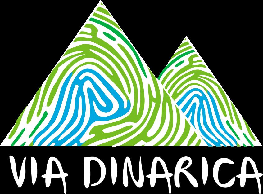 Rezultat slika za via dinarica logo