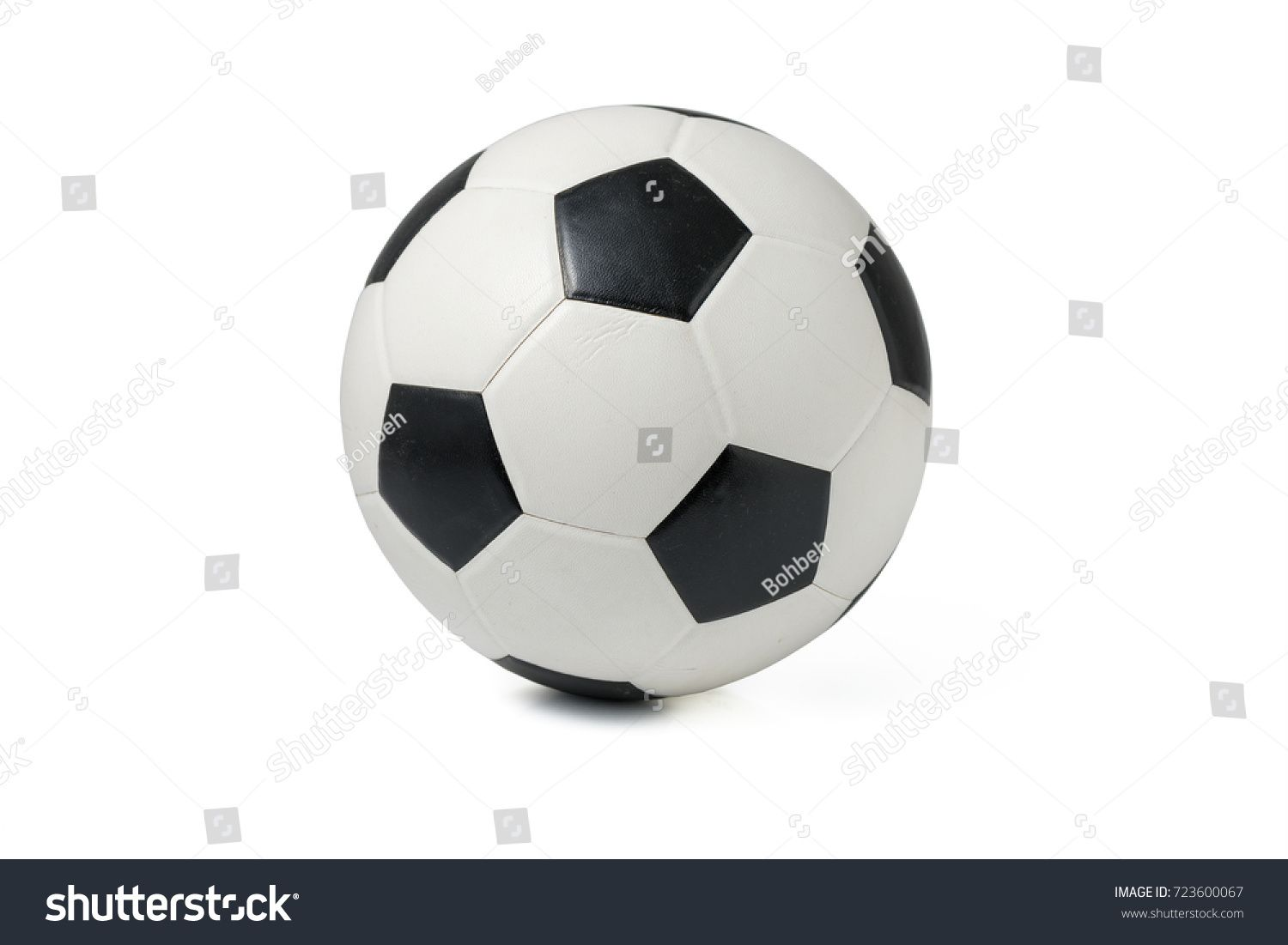 Download Leather Soccer Ball Isolated On White Background Ad Affiliate Ball Soccer Leather Background Soccer Ball Soccer Photo Editing
