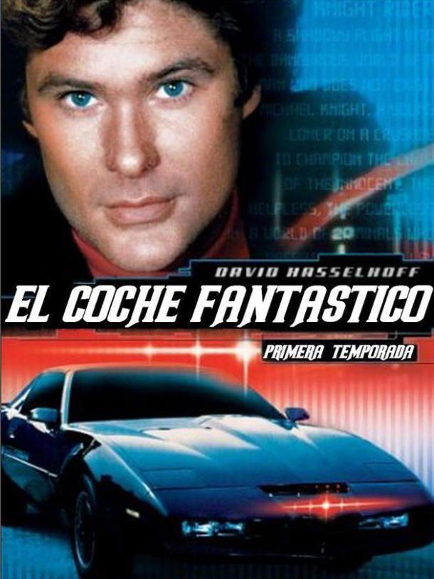 El Auto Fantastico Cancion Del Inicio Cute766