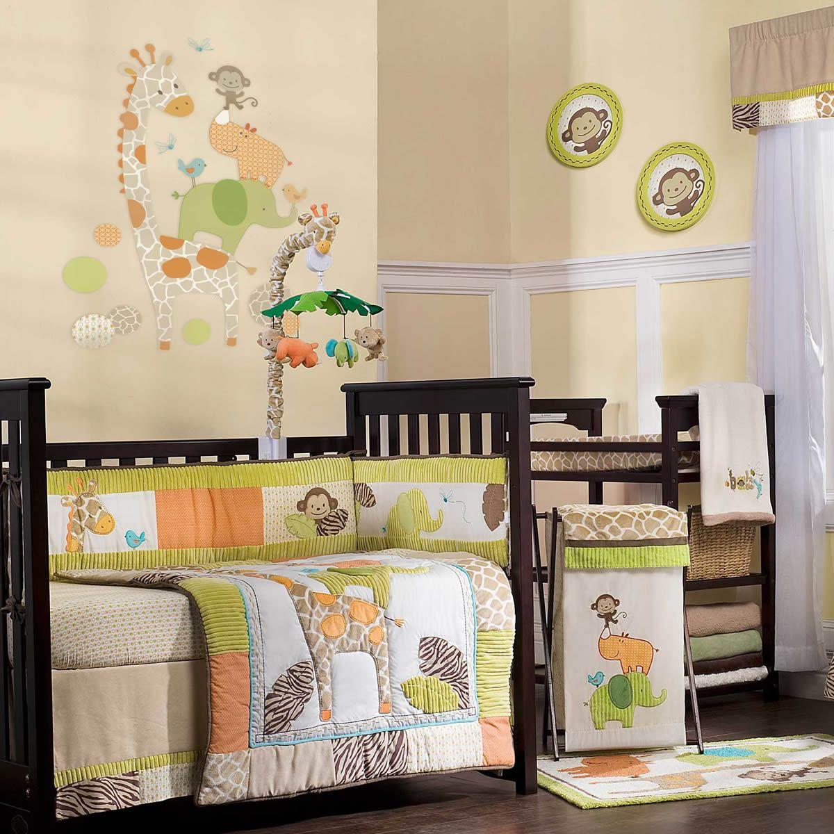 16+ Decoracion para habitacion de bebe trends