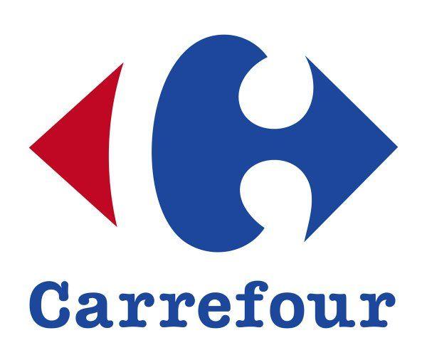 Me Acabo De Dar Cuenta El Logotipo Del Carrefour Es Una C
