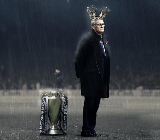 HOT. Leicester City Chính Thức Sa Thải HLV Ranieri