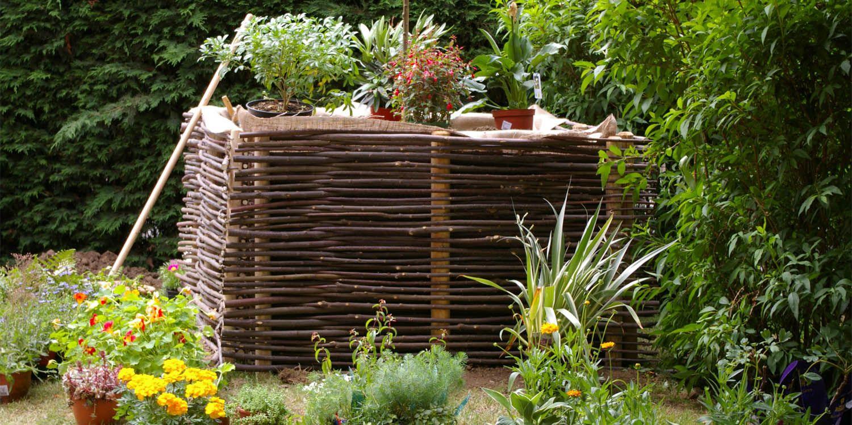 plessis en chataignier diy pinterest chataignier les loisirs et jardins. Black Bedroom Furniture Sets. Home Design Ideas
