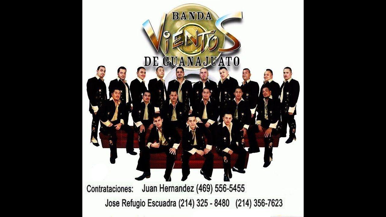 Una Viejecita Llora - Banda Vientos de Guanajuato | Mis