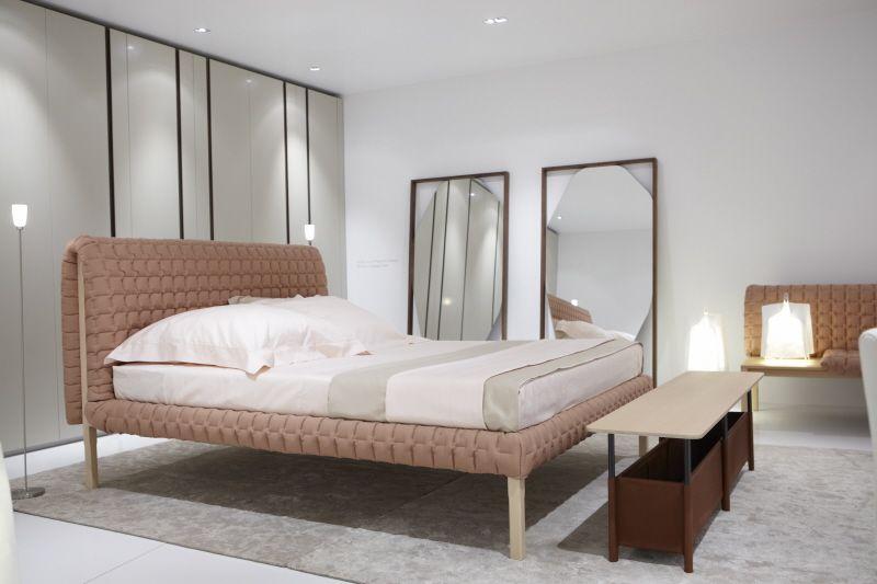 Ruche Letto Ligne Roset Furniture Products E Interiors Bedroom Design Contemporary Furniture Furniture