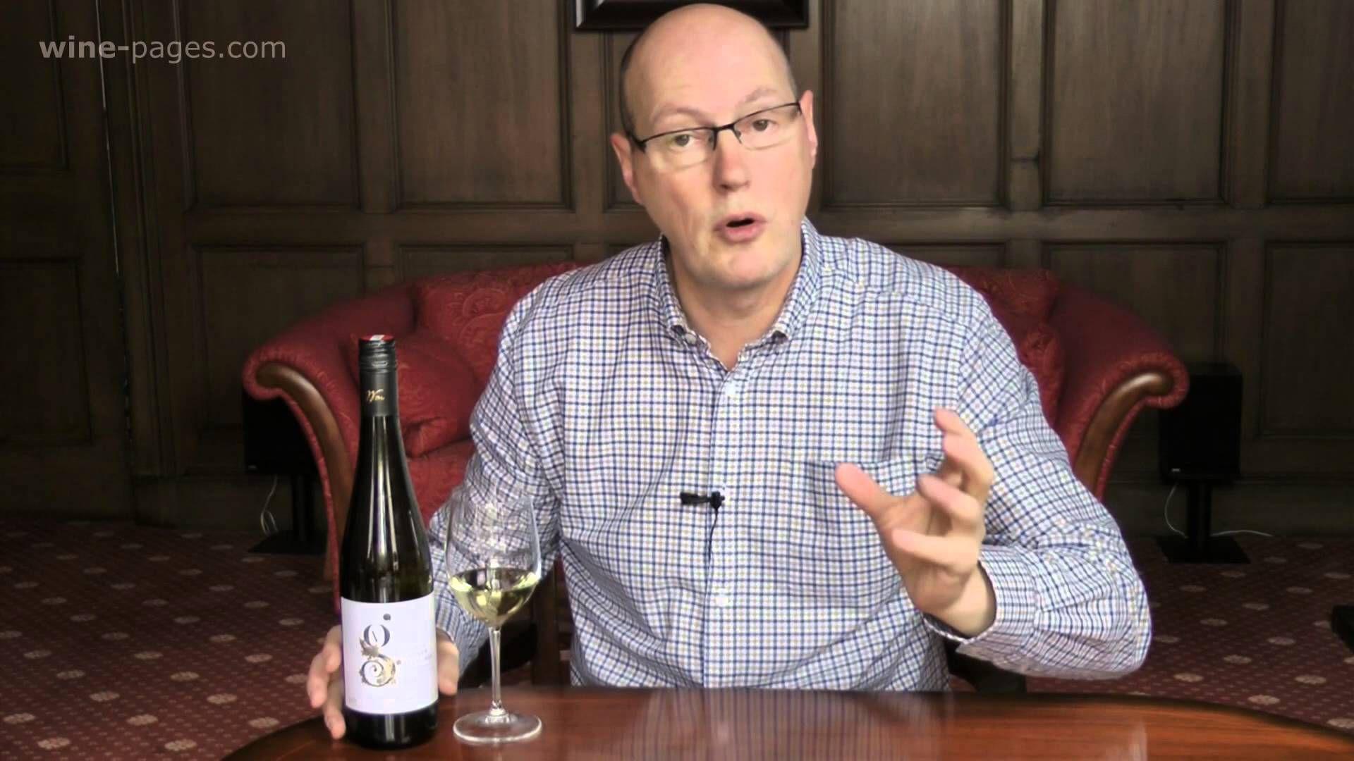 Morrisons, Gruner Veltliner, Austria wine review