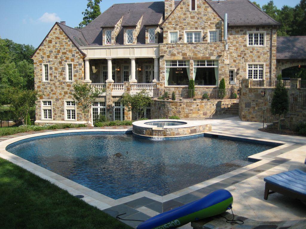 Pool by Design | Pool Gallery: Pools | Spas | Hot Tubs ...
