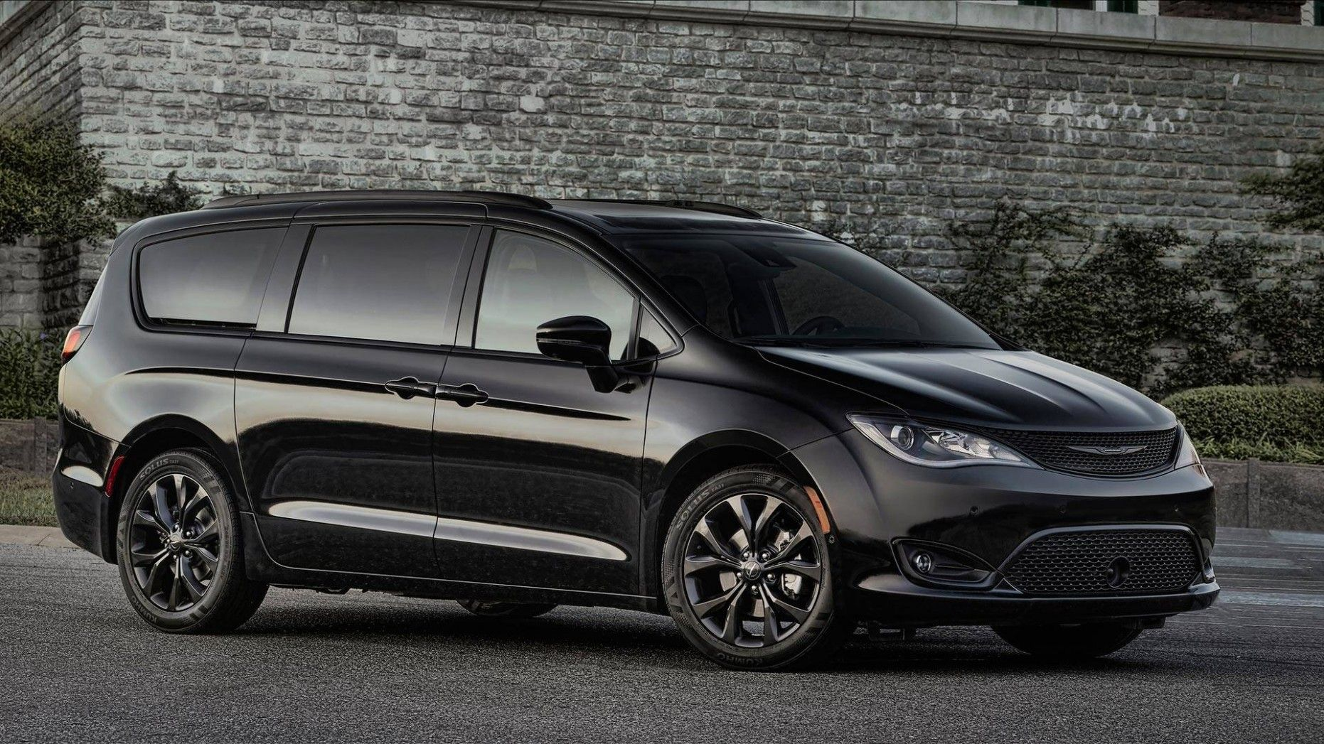 2021 Chrysler Town Country New Model and Performance