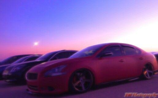 SSLV Car Club Capture