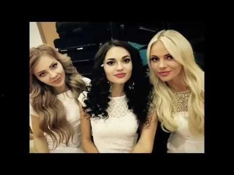 Conozca a la periodista Rusa Aliona Rayera la mujer con el rostro ms bel...