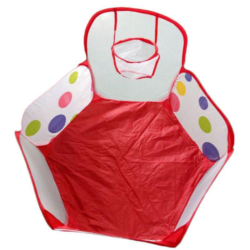 90cm Foldable Kids Children Ocean Ball Pit Pool Ball Play Toys Tent Pop up Hexagon Polka  sc 1 st  Pinterest & 90cm Foldable Kids Children Ocean Ball Pit Pool Ball Play Toys ...