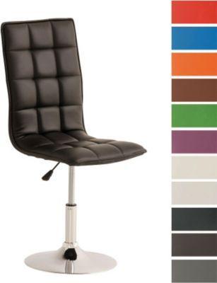 moderner Esszimmer-Stuhl PEKING, Lounge-Sessel Charakter, Sitzhöhe ...
