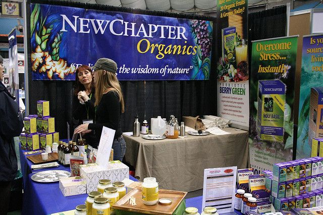 www.newchapter.com/     Food, Air, and Water are many times toxic....WHY?