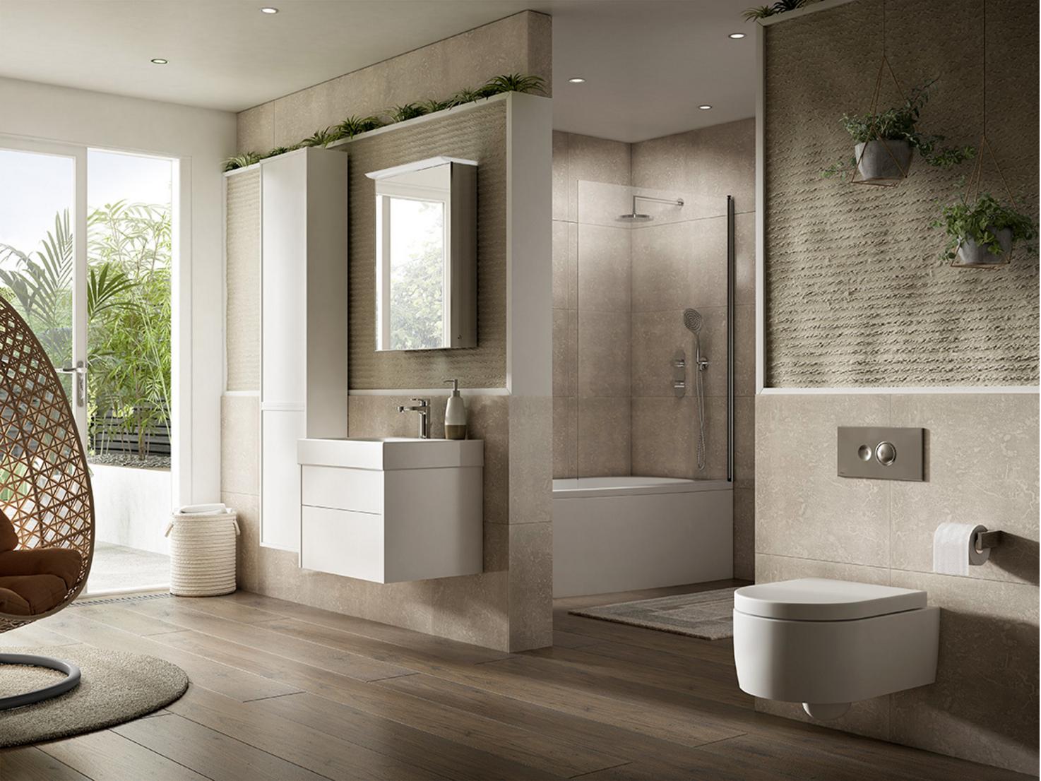 No Code Eco Bathroom Inspiration Stye Bathroom Eco Ecological