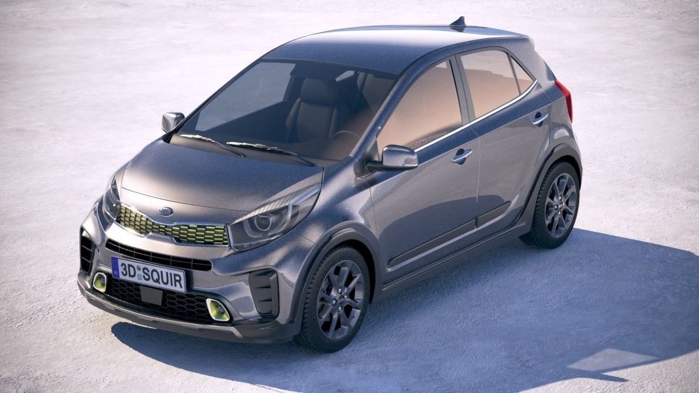 2020 Kia Picanto Price Review 2020 Kia Picanto Price A Added