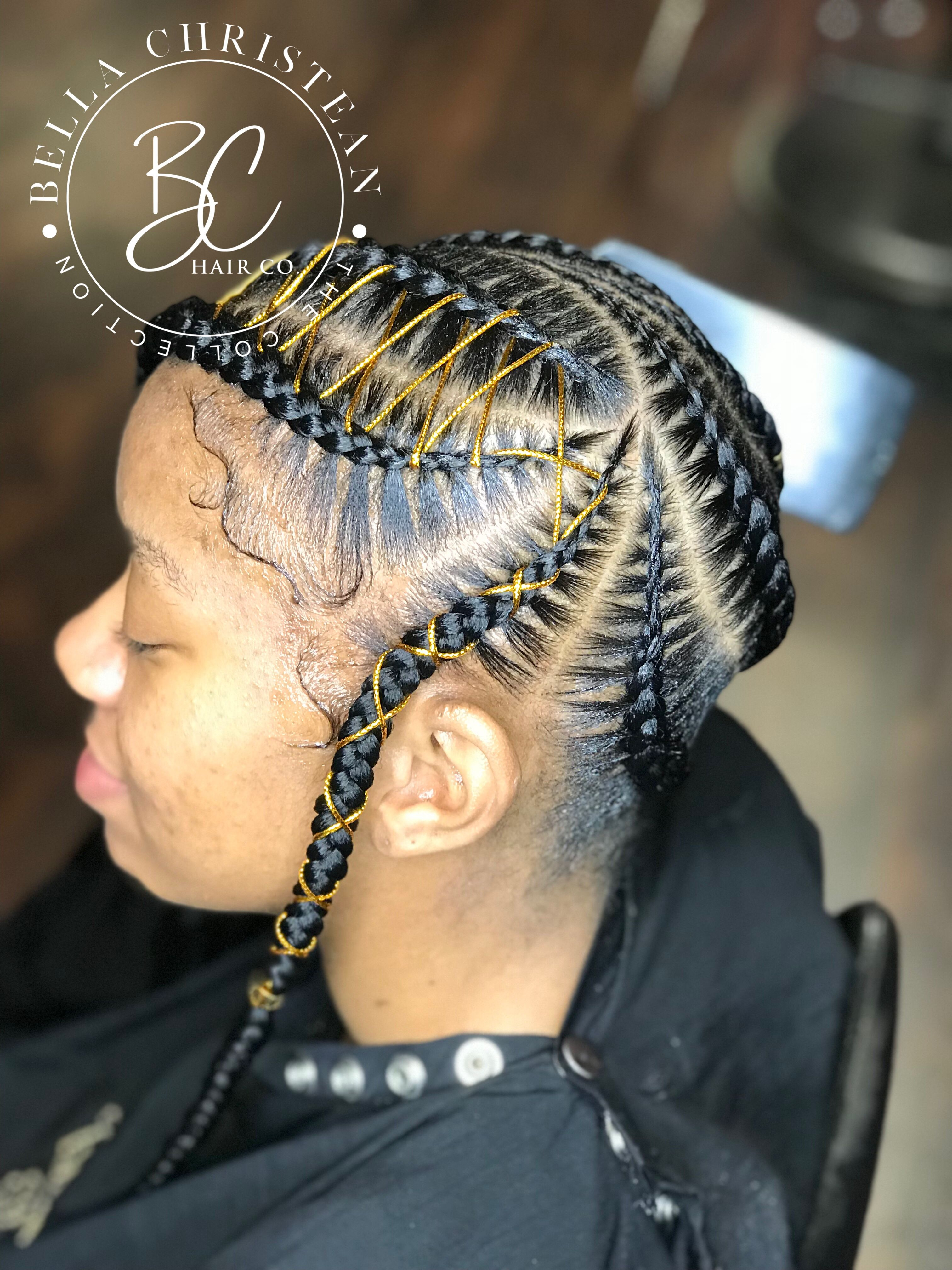Pin By Bc The Collection On Braids Hair Styles Kid Braid Styles