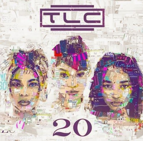 NEW MUSIC: TLC - 'Meant To Be'