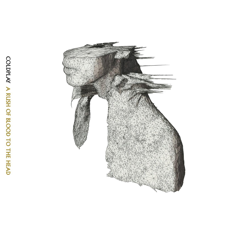 2018 Album a Day | Bonus Album | Coldplay - A Rush of Blood