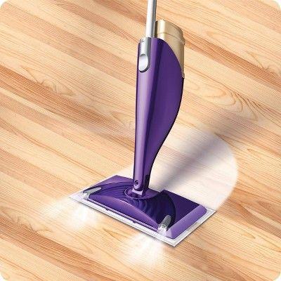 Swiffer Wetjet Floor Mop Starter Kit 1 Power Mop 5 Mopping Pads 1