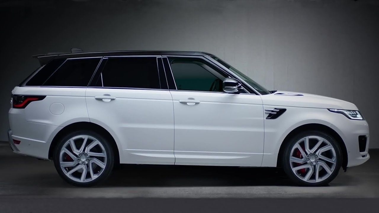 2019 Range Rover Sport Release Date, Price and Review Carros