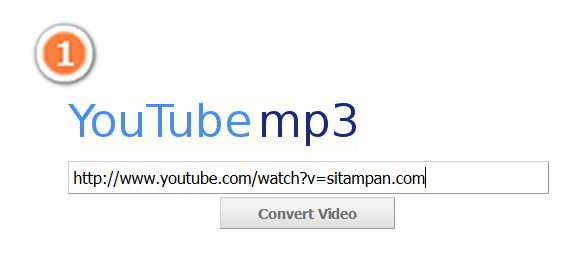 Cara Mudah Download Video Youtube Ke Audio Mp3 Youtube Audio Video