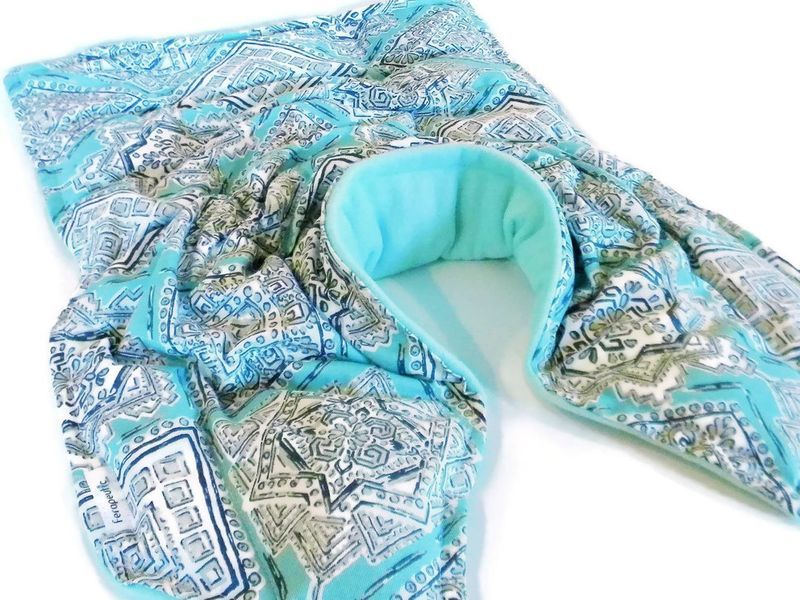 Extra Large Microwave Heating Pad For