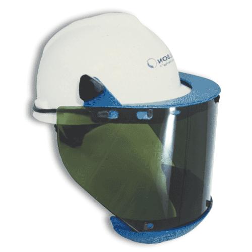 Paulson S2k1 Electrical Arcshield Kit W Window Bracket And Chin Guard Bracket Electricity Chin Guards