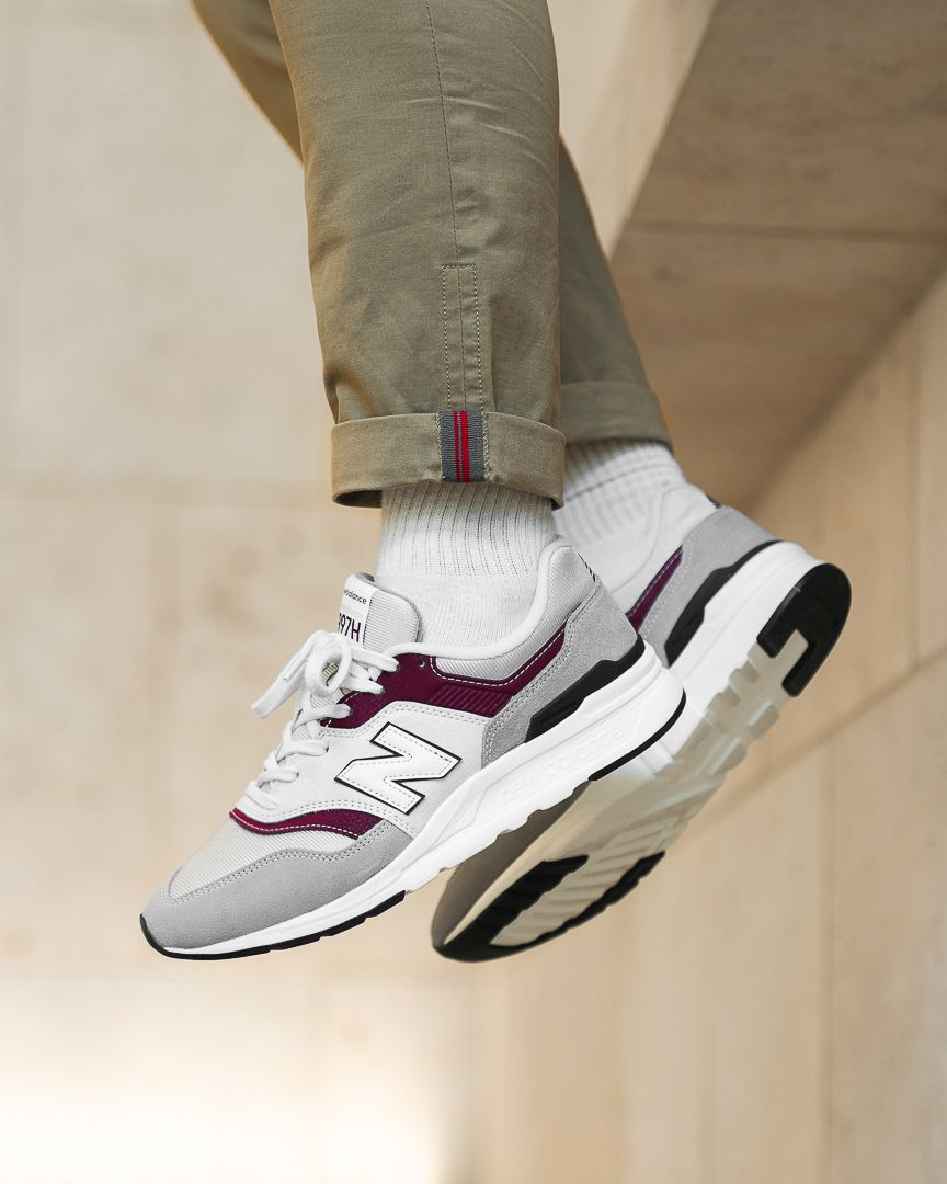 Hellblau  5000 New Balance Sneaker Schuh Weiß
