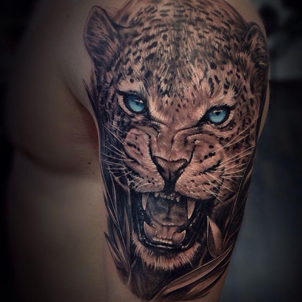 Татуировки, Тату, Тату на плече