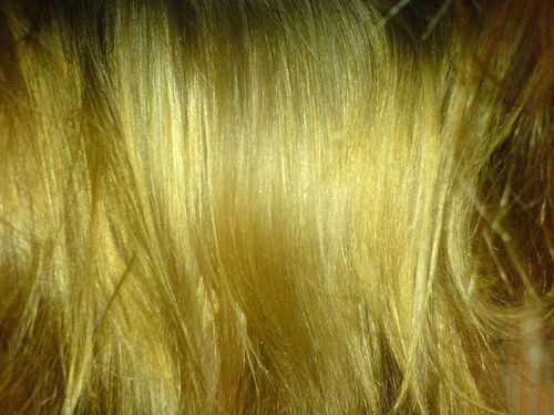 Dye Your Hair From Brown To Blonde Without Bleach Brown To