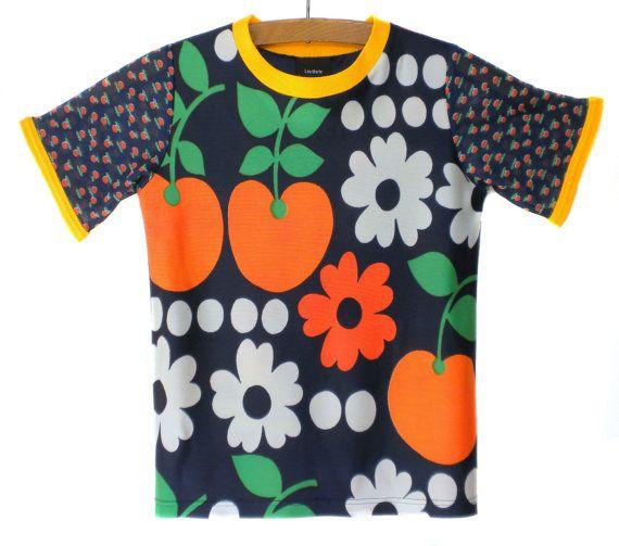 Cherry On Top TShirt by lmkremer on Etsy, $28.00