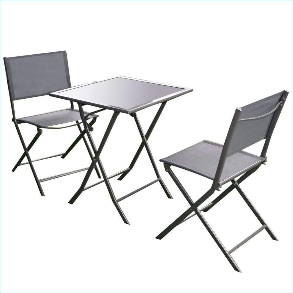 Outdoor piece patio furniture folding table chair set products