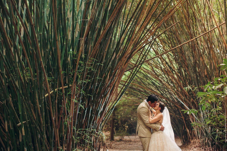 Magnolia Plantation & Gardens in Charleston, SC | Rena and Amit ...